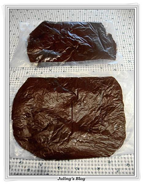 大理石巧克力麵包做法8.JPG