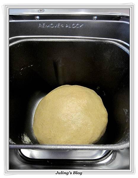 大理石巧克力麵包做法11.JPG