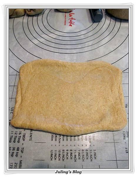 大理石巧克力麵包做法17.JPG