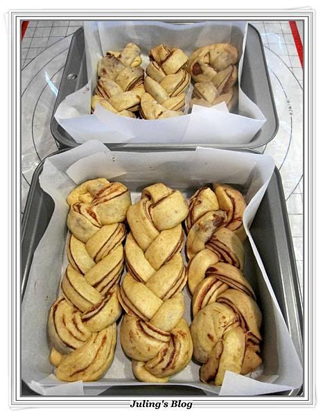 大理石巧克力麵包做法22.JPG
