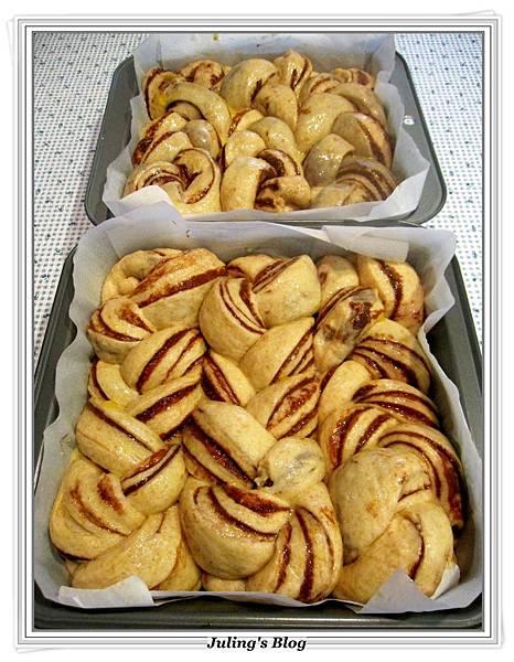 大理石巧克力麵包做法23.JPG