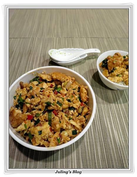 豆腐蛋鬆1.JPG