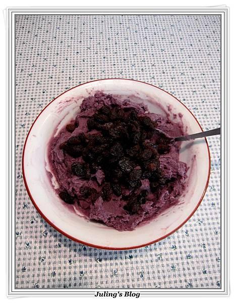 花形紫薯麵包做法7.JPG