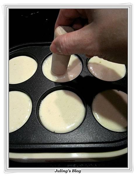 奶油車輪餅做法11.JPG