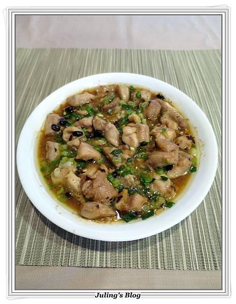 豆豉蒸雞丁2.JPG