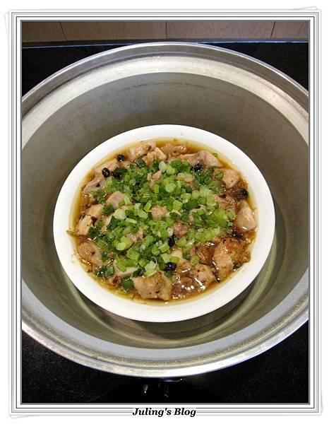 豆豉蒸雞丁做法9.JPG