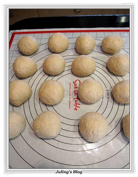 蔥香蒜味麵包做法7.JPG