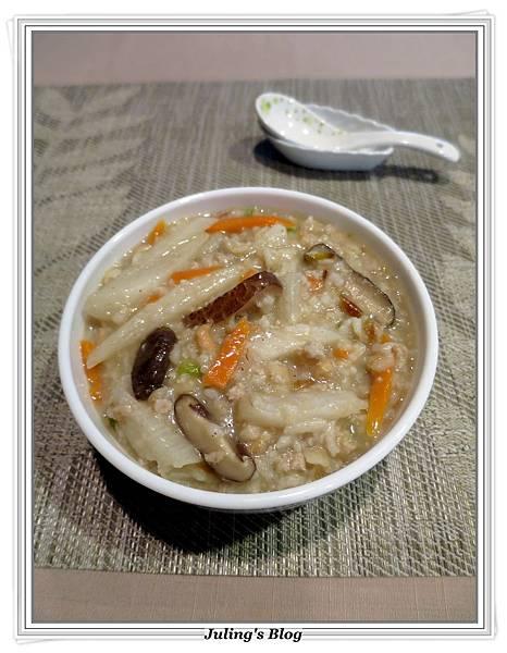 山藥香菇肉粥2.JPG