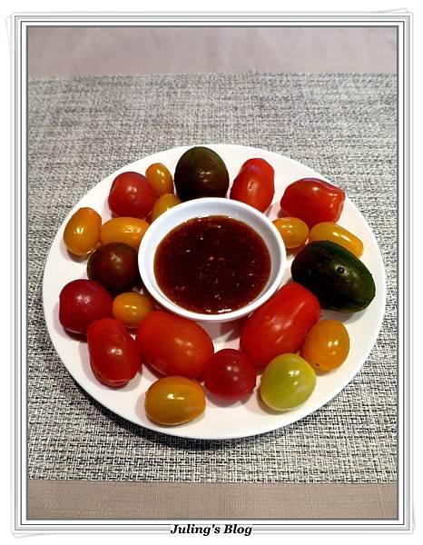 薑汁蕃茄1.JPG
