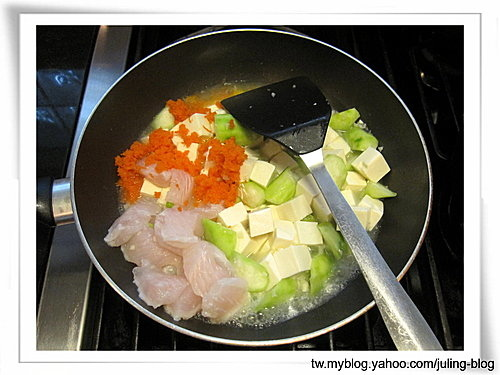 絲瓜鮮魚豆腐煲4.jpg