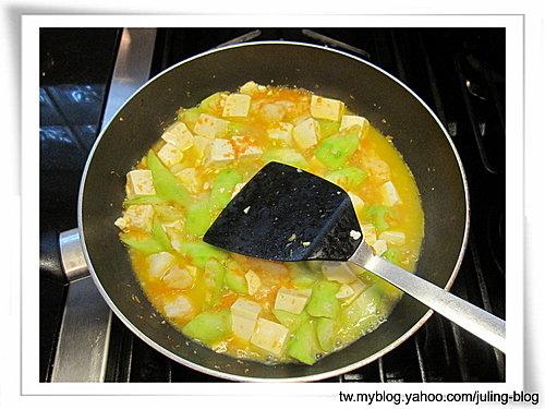 絲瓜鮮魚豆腐煲5.jpg