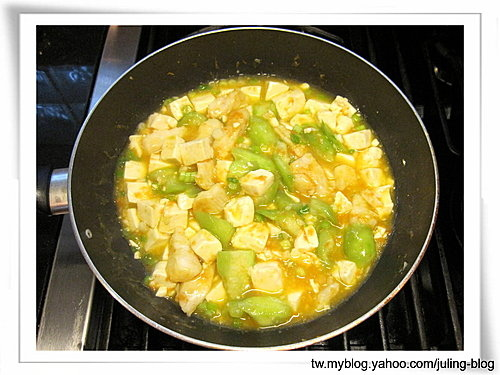 絲瓜鮮魚豆腐煲7.jpg