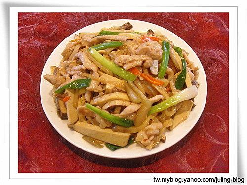 榨菜豆乾肉絲8.jpg