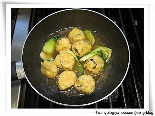 豆腐丸子三吃(豆腐燒、豆腐丸子味噌湯、燴豆腐丸子)15.jpg