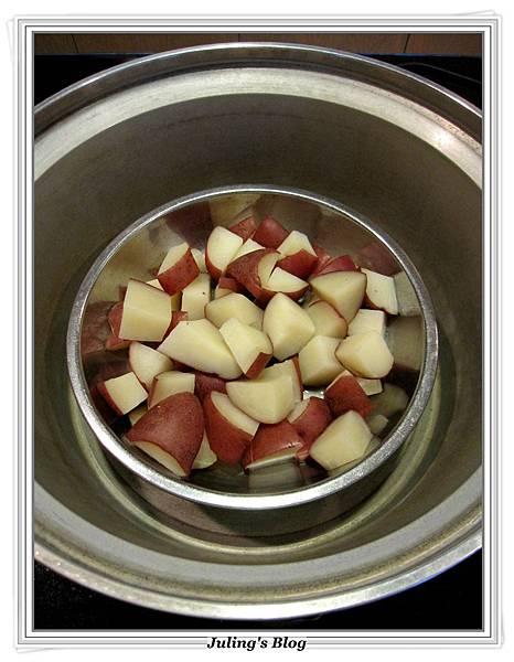 豆腐什蔬煲做法2.JPG