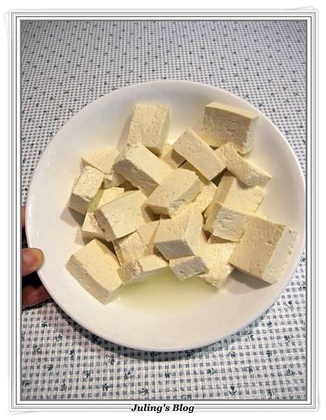 豆腐什蔬煲做法3.JPG
