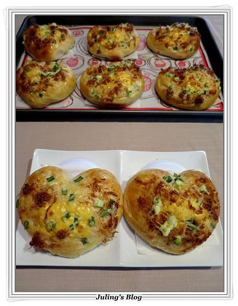 愛心起司肉鬆麵包3.JPG