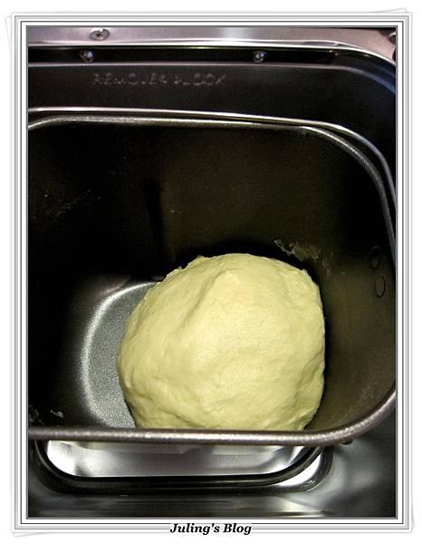 心型肉鬆麵包做法3.JPG