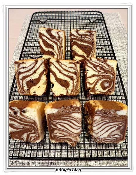 斑馬紋戚風蛋糕3.JPG