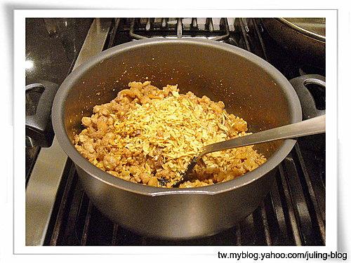 皮蛋肉燥乾拌麵與滷肉飯(肉燥兩吃)8.jpg