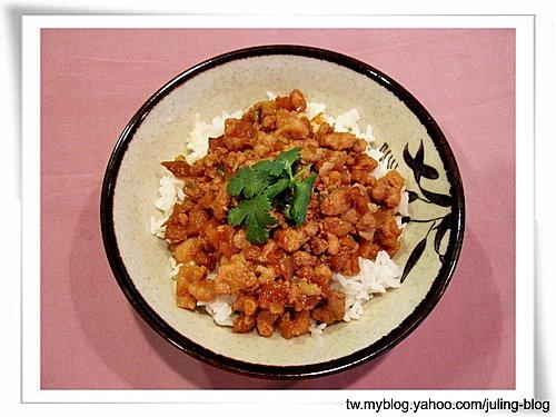 蘿蔔乾肉燥飯12.jpg