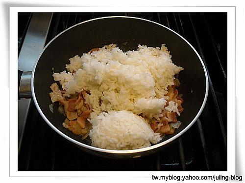肉鬆培根鳳梨炒飯5.jpg