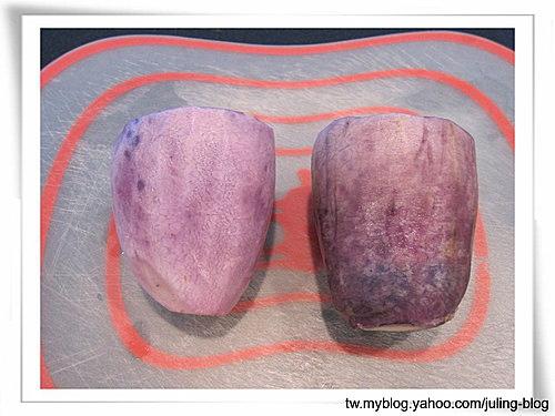 紫蘿蔔兩吃(梅汁紫蘿蔔&紫蘿蔔排骨湯)01.jpg