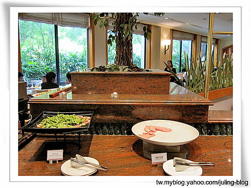 煙波大飯店莫內西餐廳11.jpg