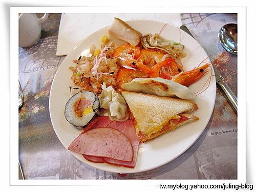 煙波大飯店莫內西餐廳21.jpg