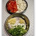 肉末蕃茄燒豆腐做法1.JPG