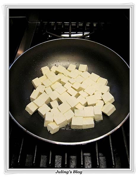 肉末蕃茄燒豆腐做法3.JPG