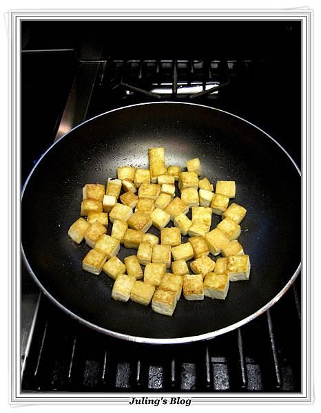 肉末蕃茄燒豆腐做法4.JPG