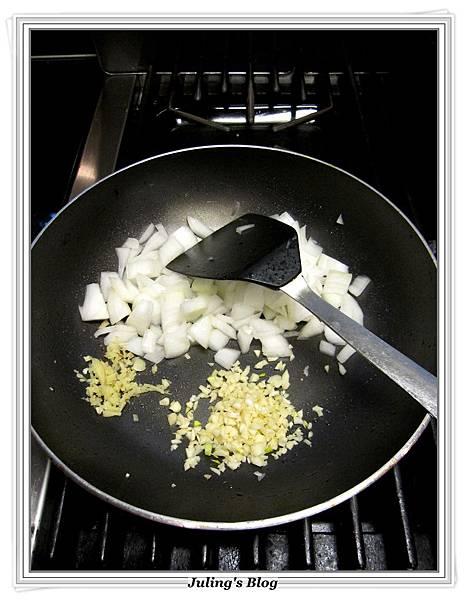 肉末蕃茄燒豆腐做法5.JPG