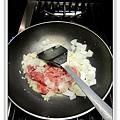 肉末蕃茄燒豆腐做法6.JPG