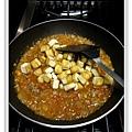 肉末蕃茄燒豆腐做法9.JPG