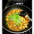 肉末蕃茄燒豆腐做法10.JPG
