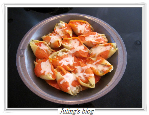 Clam Stuffed Pasta Shells(貝殼麵鑲蛤蜊)11.jpg
