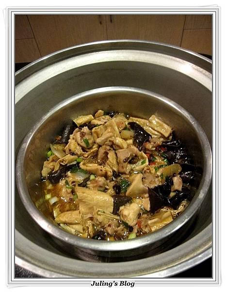 豆豉腐竹雞肉做法7.JPG