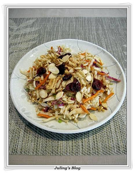 泡麵高麗菜沙拉1.JPG