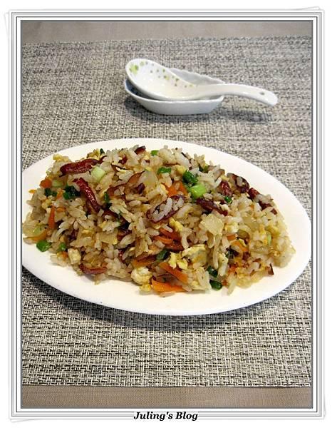 紅棗炒飯1.JPG