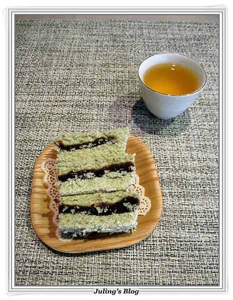 抹茶紅豆鬆糕1.JPG