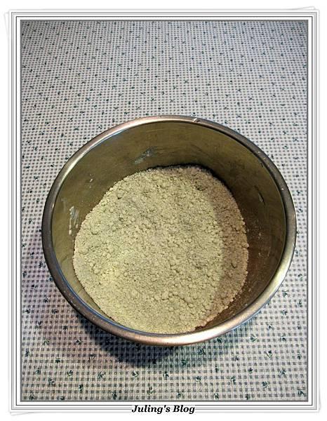 抹茶紅豆鬆糕做法4.JPG