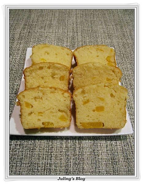 桃子酸奶蛋糕2.JPG