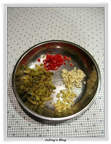 榨菜肉末四季豆做法2.JPG