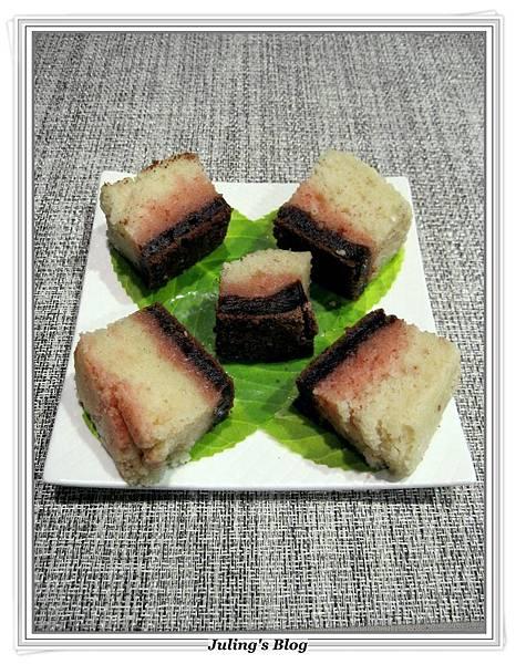 三色麻糬蛋糕3.JPG
