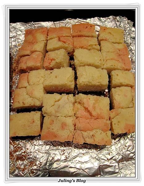 三色麻糬蛋糕做法8.JPG