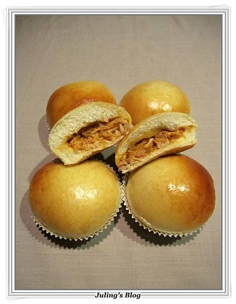橙香雞肉麵包1.JPG
