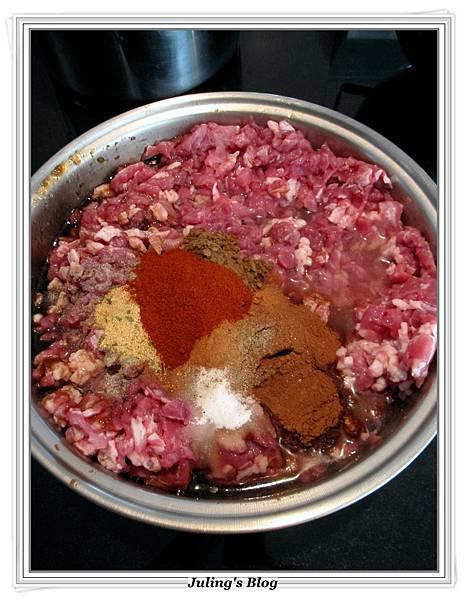 韓式烤肉醬香腸做法2.JPG