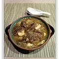 蒜香奶醬牛肉1.JPG