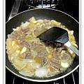 蒜香奶醬牛肉做法10.JPG